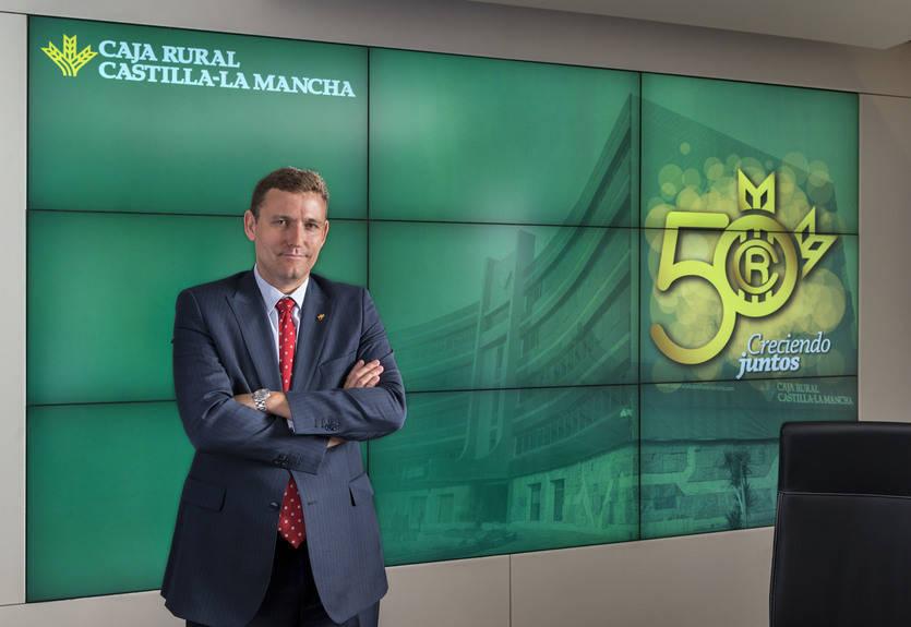 Caja Rural de Castilla-La Mancha debuta en los mercados internacionales