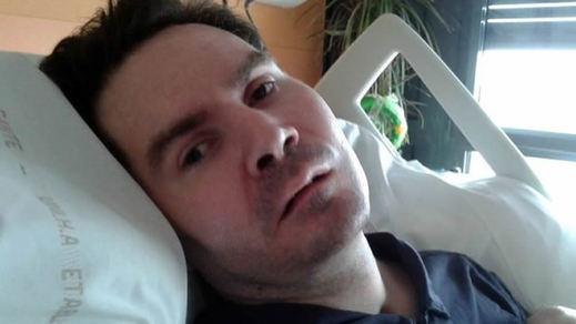 La Justicia francesa obliga a seguir alimentando a Vincent Lambert, el paciente en estado vegetativo