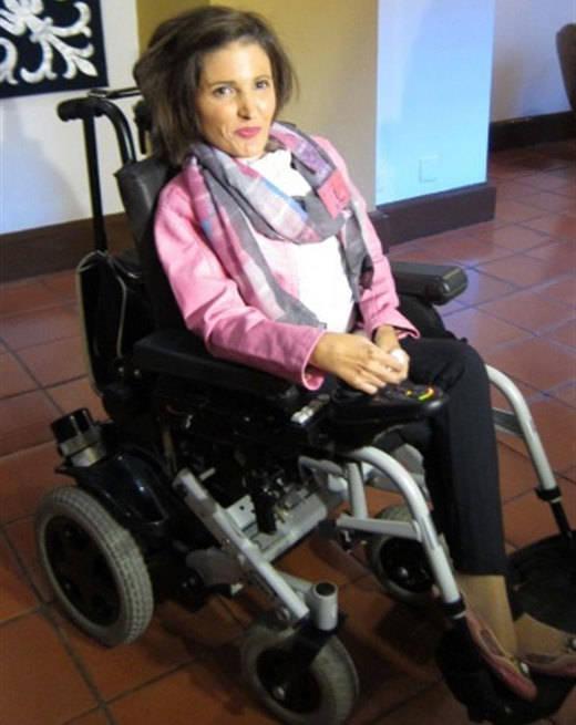 Virgina Felipe (Podemos) elegida tercera senadora autonómica por Castilla-La Mancha