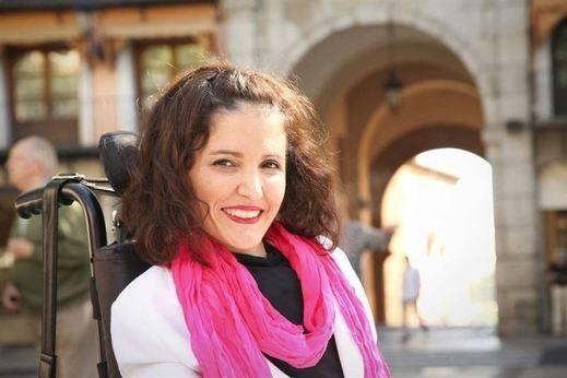 Virginia Felipe, elegida candidata a senadora autonómica por Podemos tras las elecciones primarias