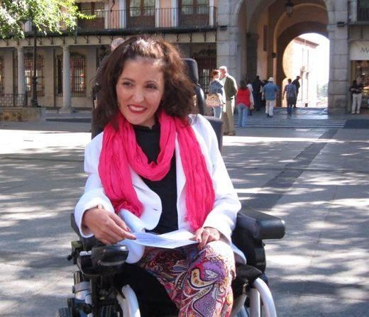 Podemos-CLM ya tiene una candidata a las primarias para convertirse en senadora autonómica