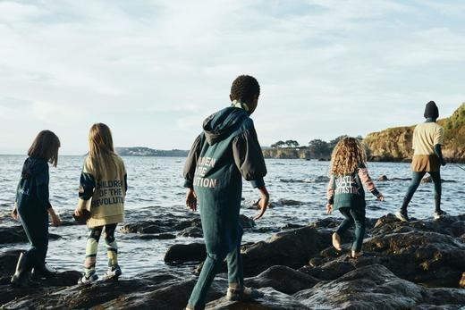 El Corte Inglés incorpora online la marca Wawaland, que educa y respeta el planeta