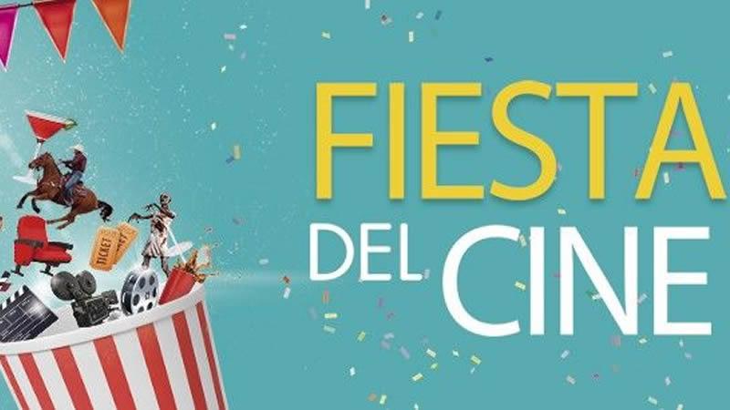 Llega esta semana la Fiesta del Cine: películas por tan sólo 2,90 euros