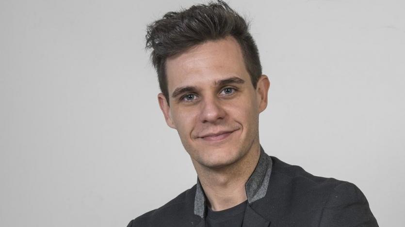 Christian Gálvez, protagonista de memes y bromas sobre el fin de 'Pasapalabra'