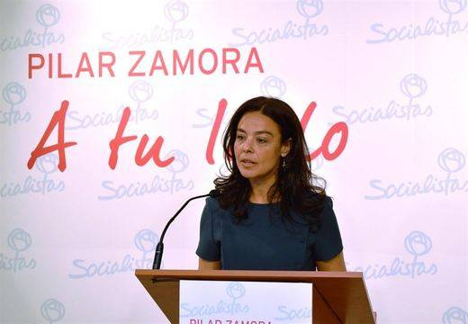 La alcaldesa de Ciudad Real quiere la remunicipalización de servicios lista en noviembre