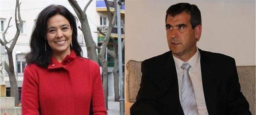 Los alcaldes de Ciudad Real y Guadalajara, vocales del nuevo gobierno de la FEMP