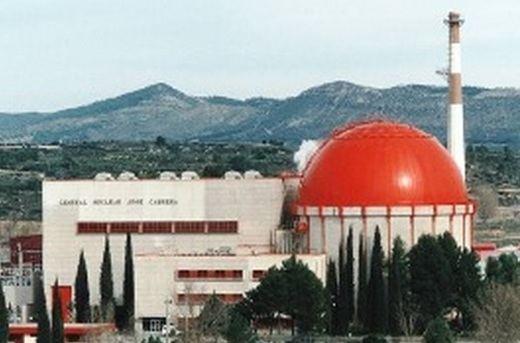 La central nuclear José Cabrera, en proceso de desmantelamiento, simula una explosión con radiación y heridos