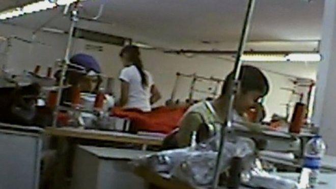 Mango, Zara y Marks and Spencer, entre las firmas cuyos talleres en Turquía emplean niños sirios