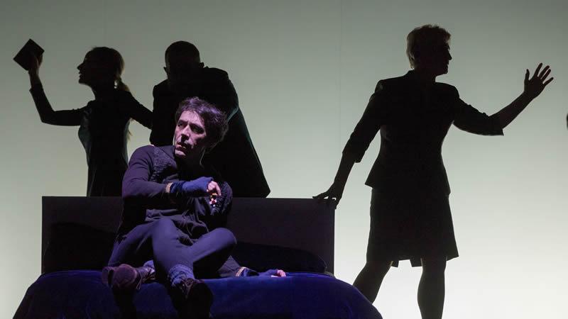 Un 'Hamlet' memorable