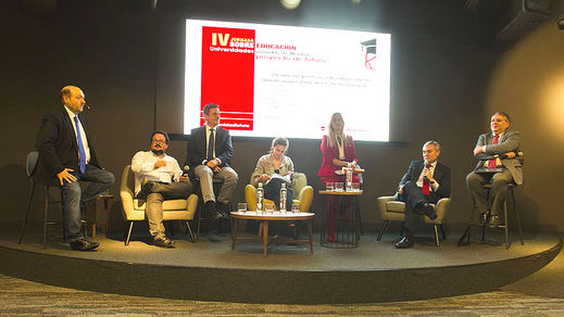 Así fue la IV Jornada de Educación de Madridiario: la universidad del futuro estuvo a debate
