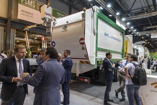 FSMS anuncia su nuevo espacio de Vehículos 0 Emisiones