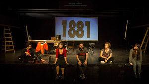 Crítica de la obra de teatro 'País clandestino': pequeñas y grandes revoluciones
