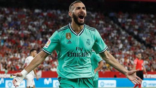 El Real Madrid acaba colíder su semana de 'crisis'