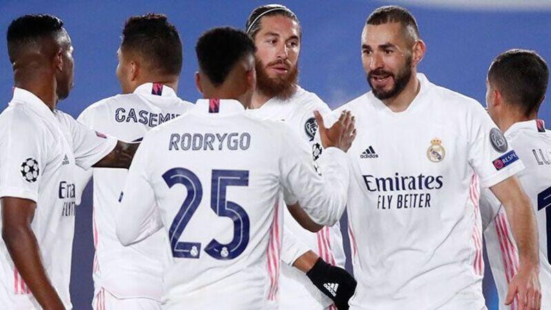Plácido panorama para el sorteo de octavos: ojo a los posibles rivales del Madrid en Champions