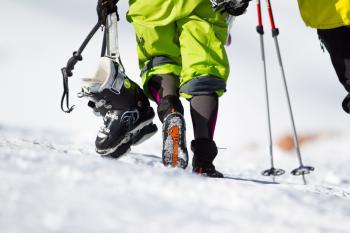 Xnowmate, las botas après-ski que sorprenden al mundo son españolas