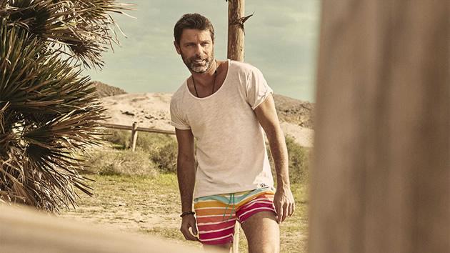 ¿Qué tiene Mr Musk para que su ropa siente tan bien?