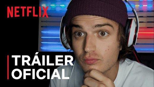 Netflix publica un documental especial de resumen del año: 'A la mierda el 2020'
