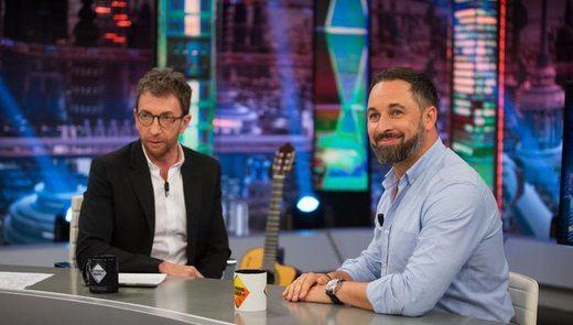 Los mejores memes y chistes sobre la entrevista de 'El Hormiguero' a Santiago Abascal