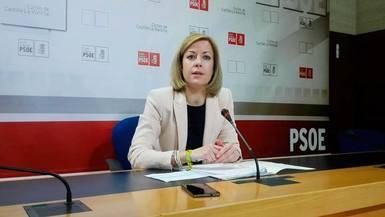Ana Isabel Abengózar. Fuente PSOE CLM