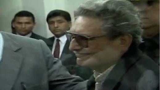 Muere Abimael Guzmán, fundador del grupo terrorista peruano Sendero Luminoso