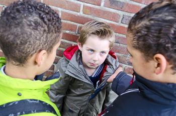 Cómo afecta el acoso escolar a los propios colegios