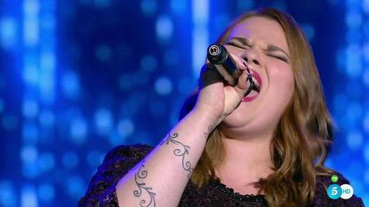 Así ganó Irene 'La Voz 4': la primera chica en lograrlo