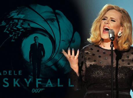 Las diez mejores canciones de Bond… James Bond