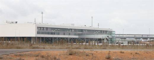 Se cierra el plazo sin que el juzgado haya recibido ninguna oferta directa por el aeropuerto de Ciudad Real