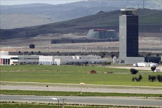Una empresa británica hace una oferta de compra del aeropuerto de Ciudad Real