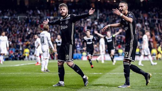 El Madrid pone punto y final con tragedia a