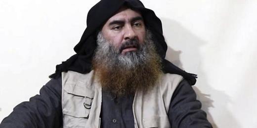 Reaparece el líder del grupo yihadista Estado Islámico, al que se le daba por muerto