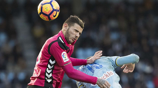 Copa: el Alavés da la sorpresa en Vigo y se postula como finalista con permiso del Celta (0-0)