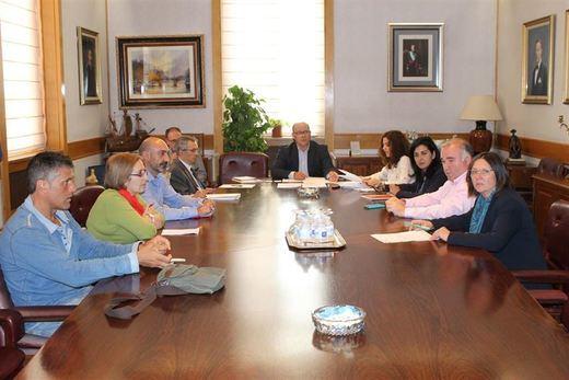 La Diputación de Albacete investigará los procesos selectivos de los últimos años