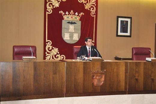 El alcalde de Albacete, reprobado por su voto favorable al Plan del Júcar