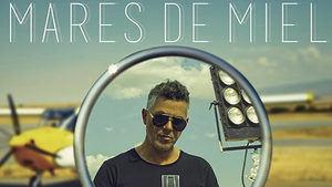 Alejandro Sanz lanza nueva canción, 'Mares de miel', adelanto de su próximo disco