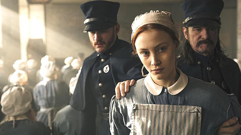 La serie que todos los fans de 'El cuento de la criada' deben ver: 'Alias Grace'