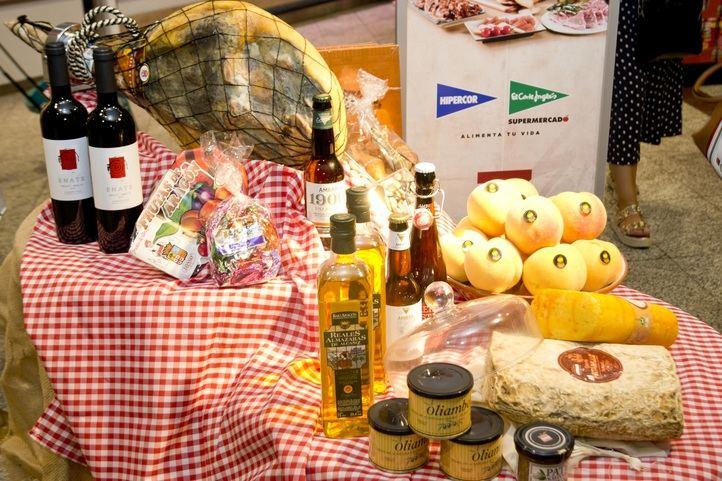 Feria de Alimentos de Aragón