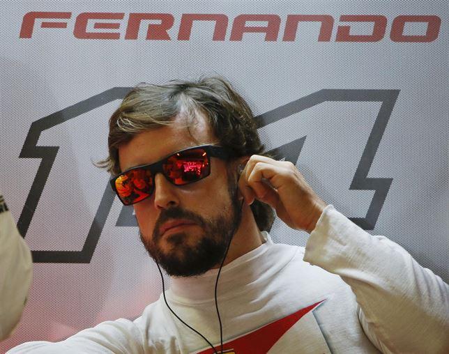 Suma y sigue en su 'annus horribilis': Alonso adelanta que en Austria 'los resultados no serán buenos'