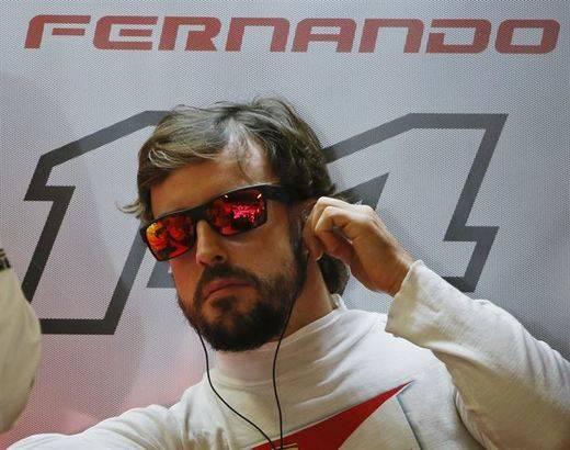 Alonso no se rinde tras su nuevo abandono y pide