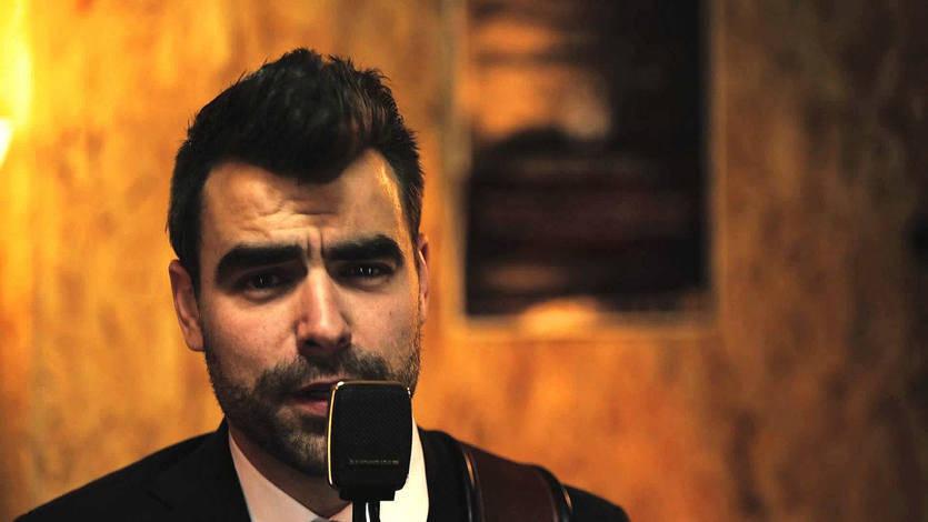 Anaut: 'Gracias a Amy Winehouse o Adele, otros como Leon Bridges o Charles Bradley pueden seguir haciendo sus discos'