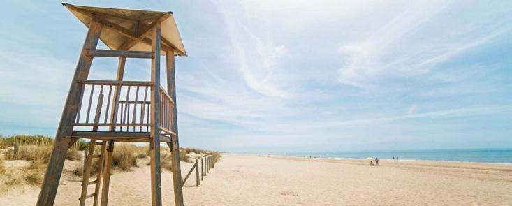 Andalucía, el mejor destino para unas vacaciones en nuestro país