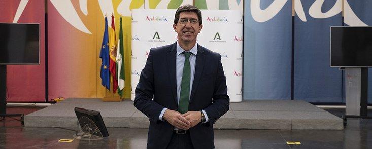Andalucía, el destino preferido para los visitantes en verano