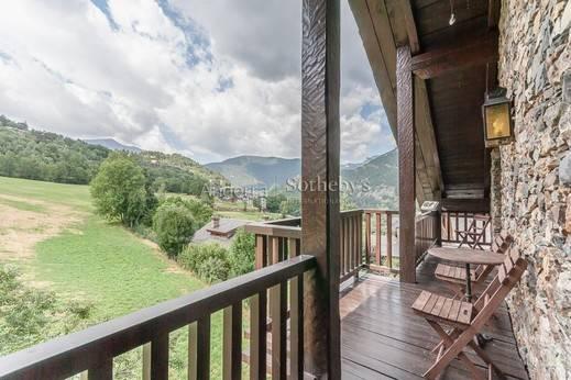 Inmobiliaria Andorra Sotheby's