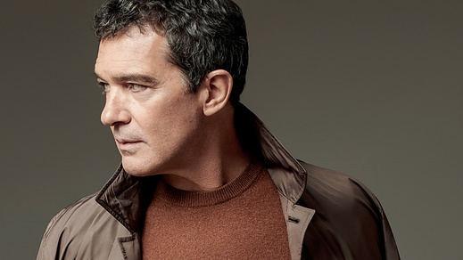 El Corte Inglés lanza su campaña de moda masculina con Antonio Banderas como protagonista