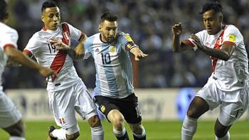 La Argentina de Messi y Sampaoli se asoma al abismo: a punto de quedarse sin Mundial