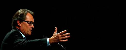 >> El mensaje del 'president' a los catalanes: el 27S 'asumamos todos la decisión de la mayoría'