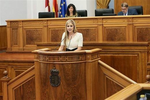 PP y Podemos acuerdan pedir a Junta que garantice condiciones dignas a las personas que viven en asentamientos