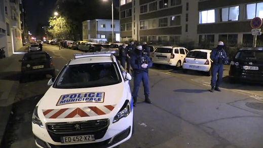 Otro ataque islamista en Francia: herido de bala un sacerdote ortodoxo en Lyon
