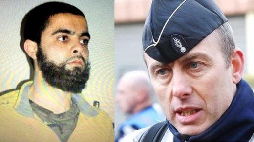 Fatal balance del ataque yihadista en Francia: al final, 4 muertos y 15 heridos