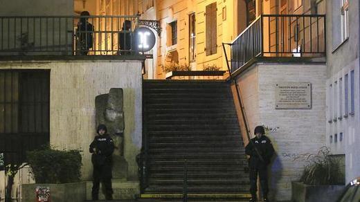 Noche de terror en Viena: ya son 4 los muertos en una cadena de atentados yihadistas